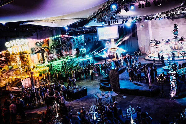 Gowling WLG Annual Party - 18.01.20