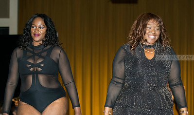 Cute Thick Apparel - 2017 - District Of Curves: DC Full Figured Fashion Showcase