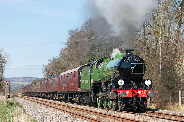 Heritage Railways and Steam
