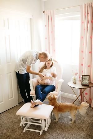 Baby Penelope Newborn Film