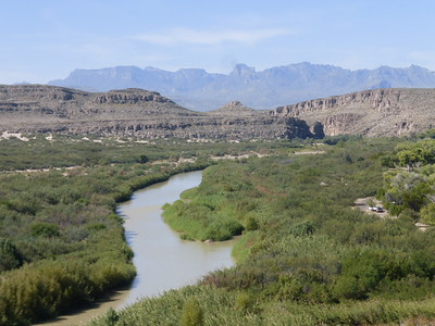 Big Bend National Park (Texas)