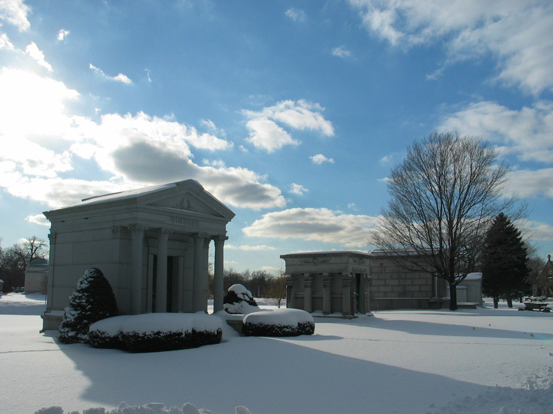 Windsor Mausoleum