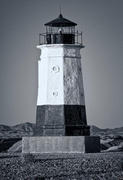 Lake Havasu Lighthouses