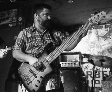 2018-05-07 Andy Coe Band