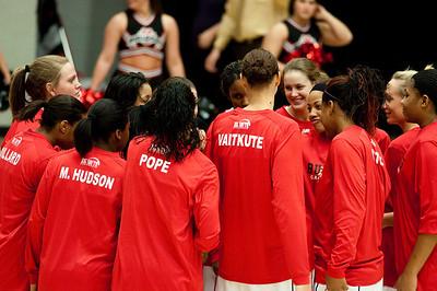 Women's Basketball vs UNC Asheville