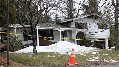 Gas Blown Homes