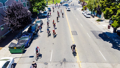 Bike 4 Justice 2020 Oakland, California