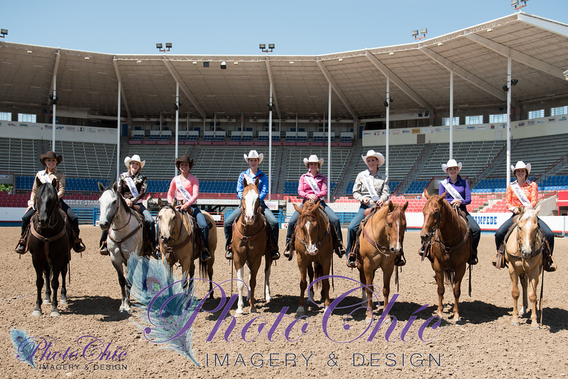 Miss Rodeo Colorado Finals 2015