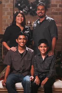 Meza Family
