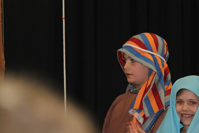 Christmas Program 2011