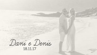 Dani & Denis 18-11-17