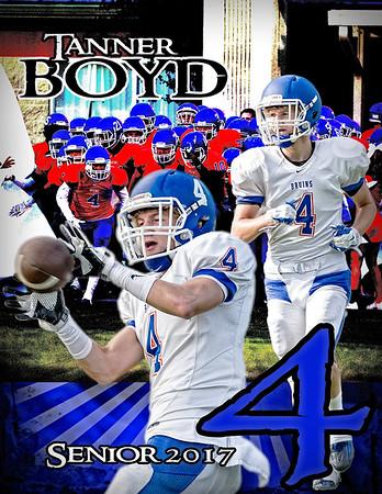 Tanner Boyd