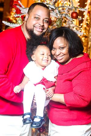 Cherise Family
