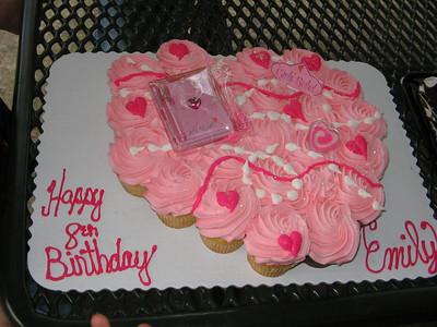 Emily's 8th Birthday