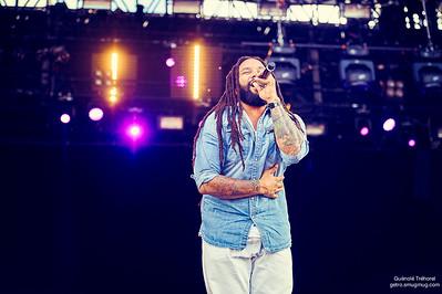 Ky-Mani Marley - Art Rock 2015