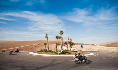 Marrocos Xcape 2009