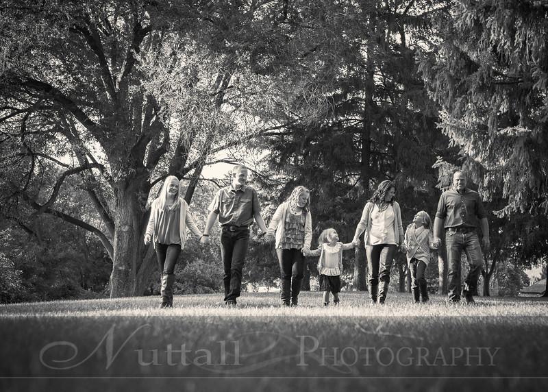 Gustaveson Family 67bw.jpg