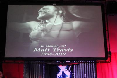 Xtreme Wrestling Alliance Thursday Night Throwdown November 14, 2019