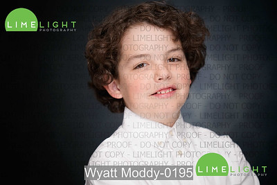 Wyatt Moddy