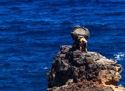 Maui & Molokai