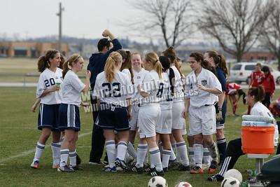 2011 OHS JV Soccer