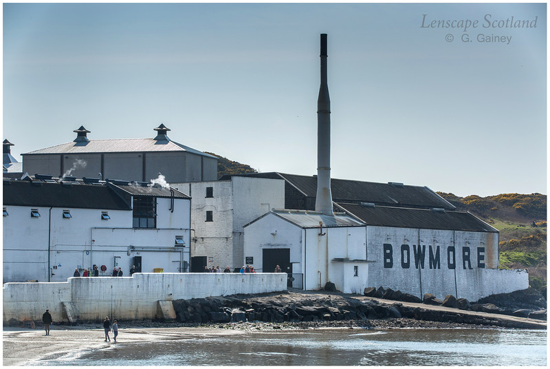 Bowmore Distillery (2)