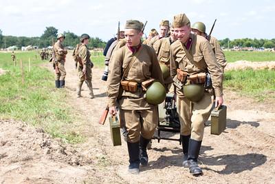 Military13-14 jul 2013