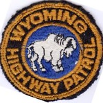 Wanted Wyoming Highway Patrol