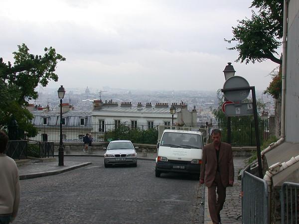 2002-07-09 - Paris
