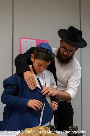 Menachem Weinbaum Tefillin