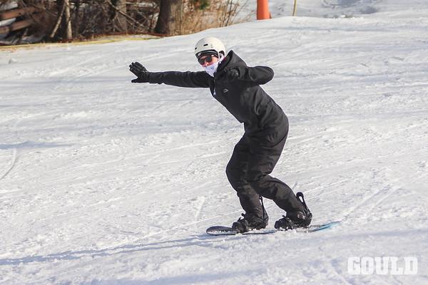 Learn to Ski & Ride 2017-18