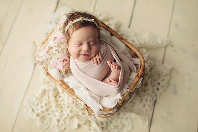 Alina O Petite Newborn
