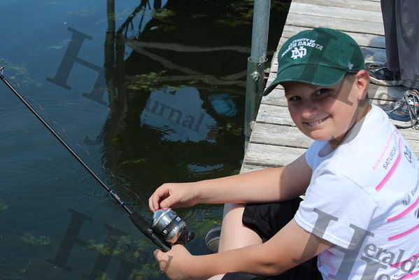 Waverly's Woitalla Fishing Day 2016