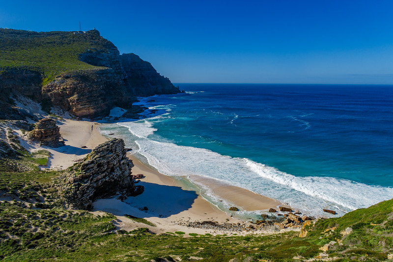 Splendid Cape of Good Hope.