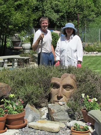 2017 OGW - Gardens of Karen & Neil Faddis