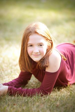 Akiya age 10