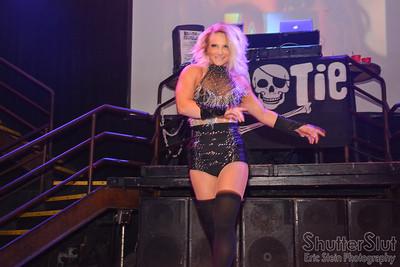 Bootie: 11 Nov 2017: Britney vs. Everybody