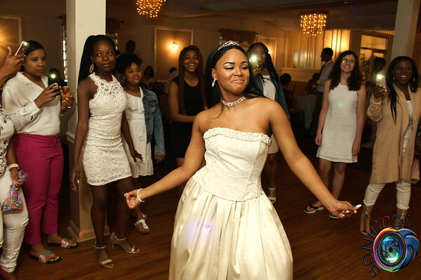 MAY 6TH, 2018: LAURYN'S SWEET 16