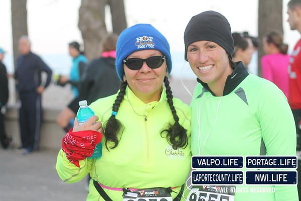 Hero Half Marathon & 10K 2014