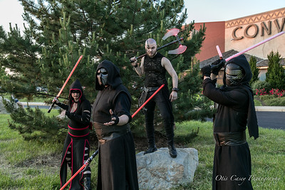 Colossalcon 2017 Star Wars Part II