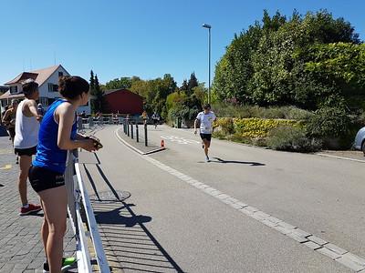 1.Schweizermeisterschaft OL-Sprintstaffel, 9.9. Stäfa