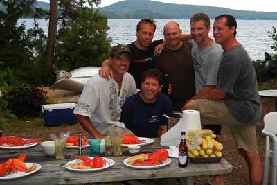 AUGUST 2011 - Maine