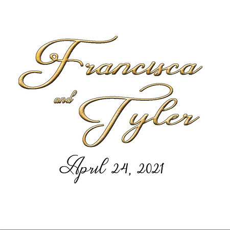 Francisca and Tyler