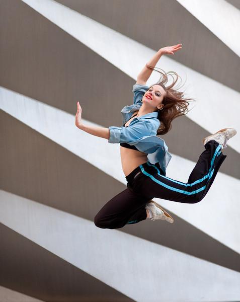 Dance Photoshoot, 2010