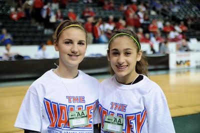 2010 Womens MVC - Illinois St. vs Indiana St.