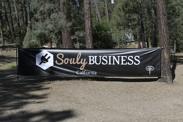 Souly Business California June 8-10 2018