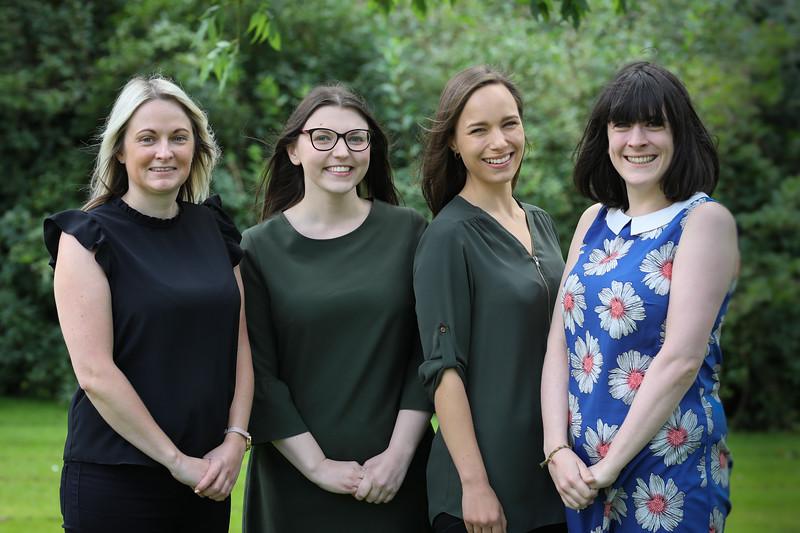 Alumni Team 2019
