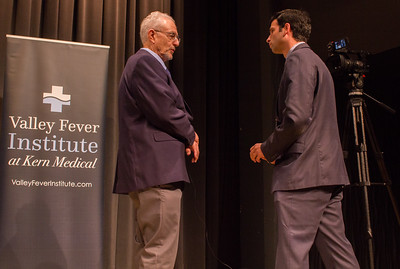 2019: Valley Fever Town Hall Forum