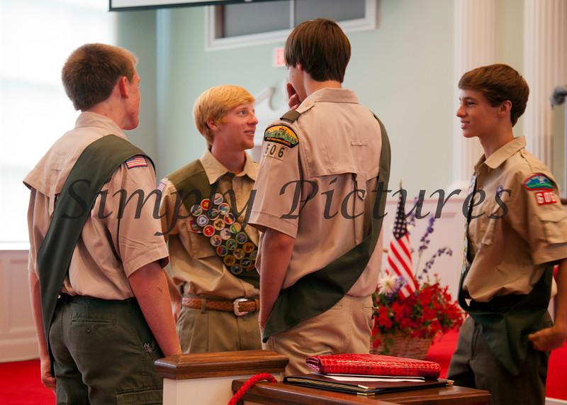 Eagle Scout 011
