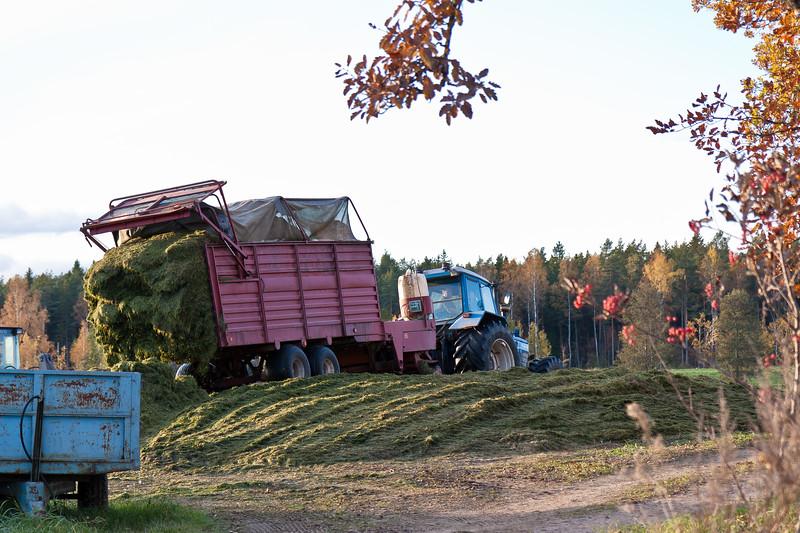 Fagtur Sverige-98